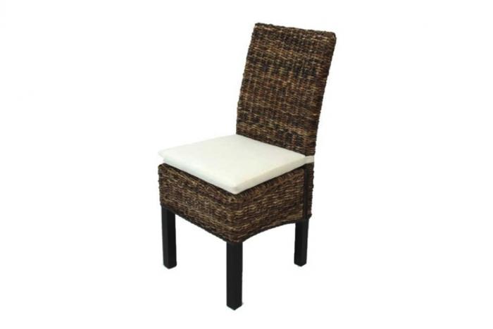 Cuando comprar sillas de mimbre para comedor homy - Silla colgante mimbre ...