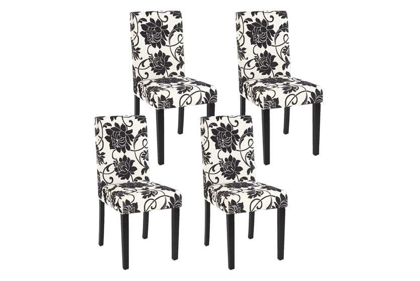 Las sillas cl sicas de comedor est n de moda for Sillas de comedor clasicas tapizadas