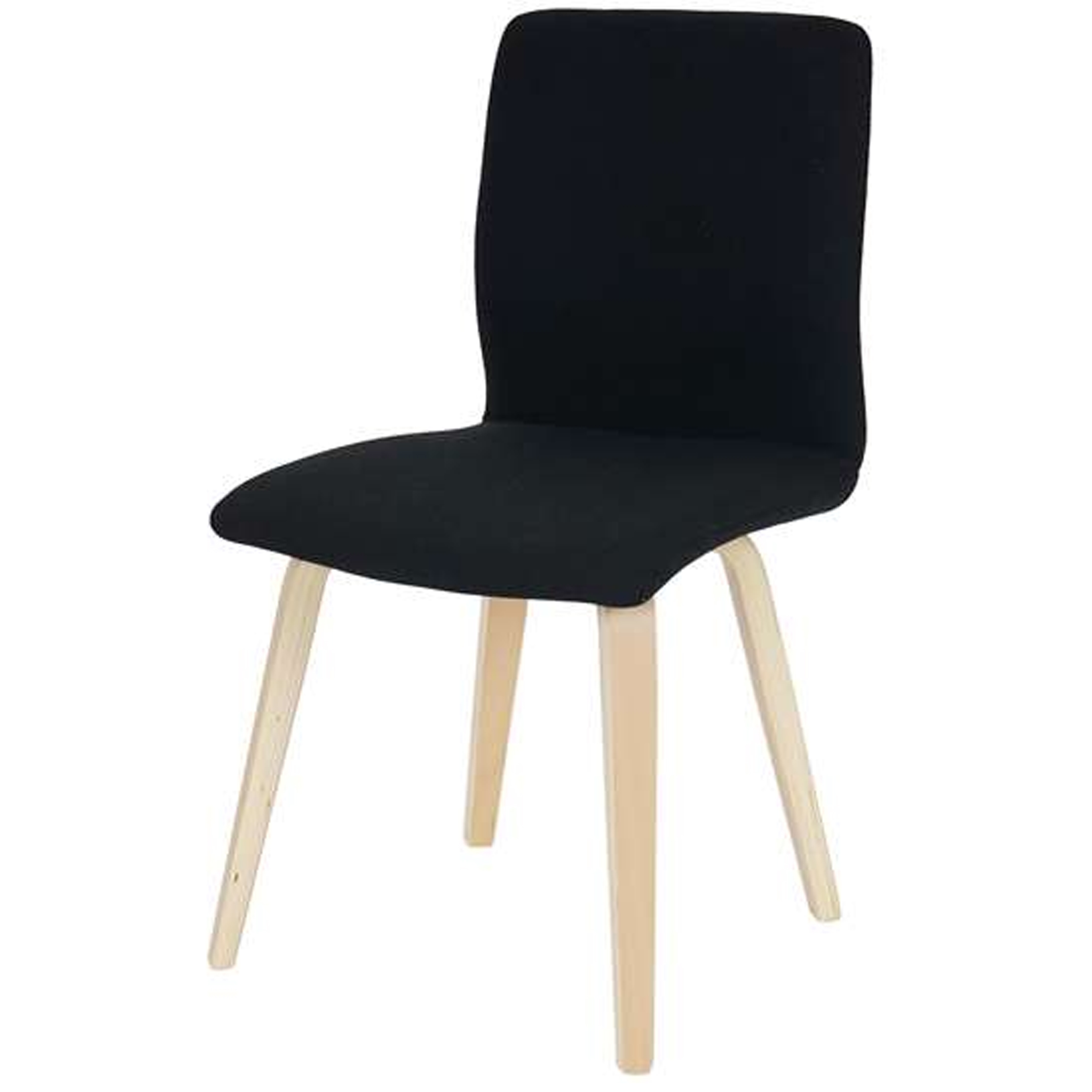 Las mejores sillas tapizadas para el comedor for Sillas tapizadas de diseno
