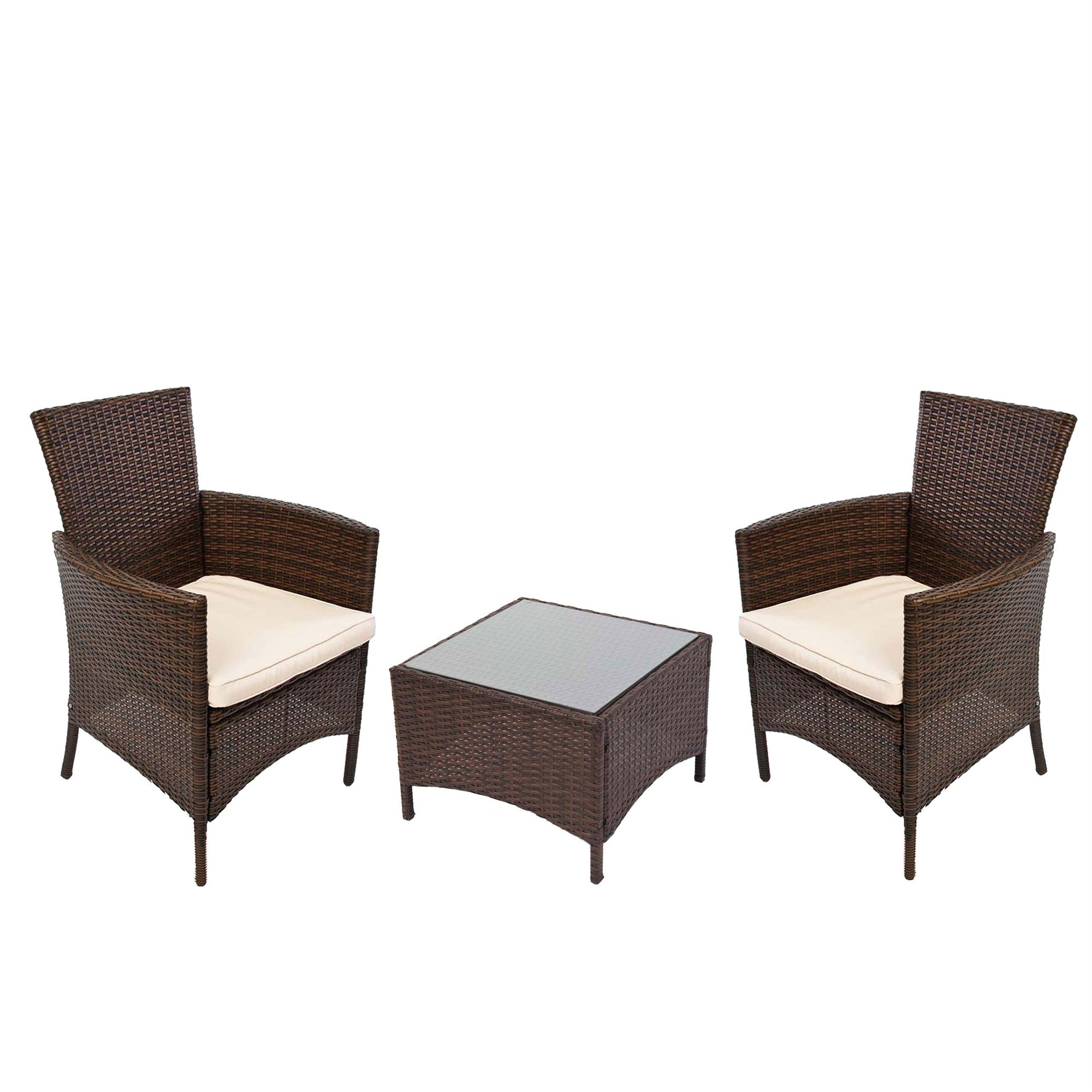 Ventajas de las sillas de mimbre para jard n - Muebles de mimbre para jardin ...