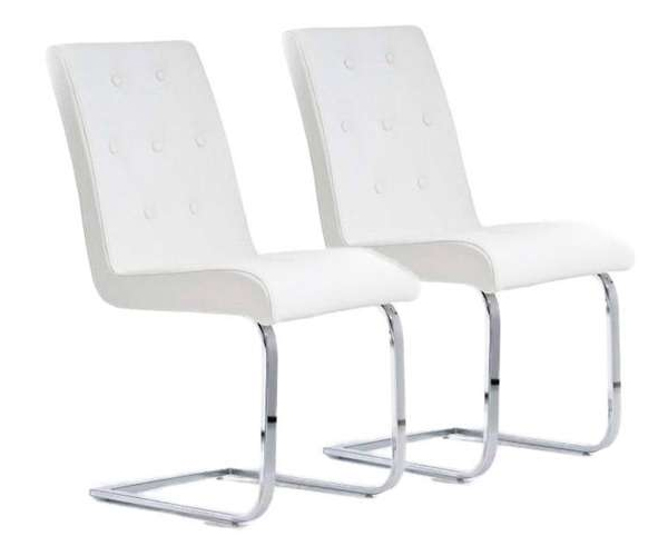 Modelos sillas comedor mejores ideas sobre sillas comedor for Sillas blancas vintage
