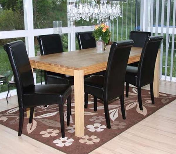 Sillas tapizadas clasicas sillas tapizadas tm sillerias for Comedor 10 sillas