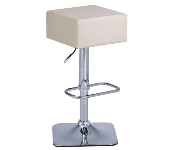 taburetes sin respaldo cuadrados