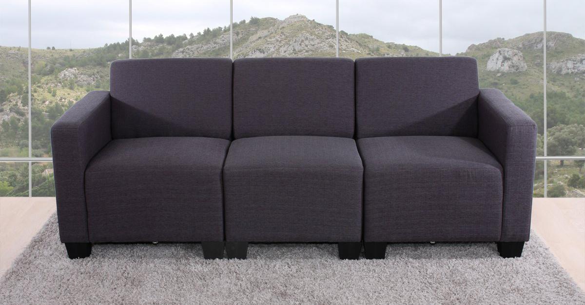 Los 4 mejores sof s que puedes conseguir por menos de 600 for Los mejores sofas