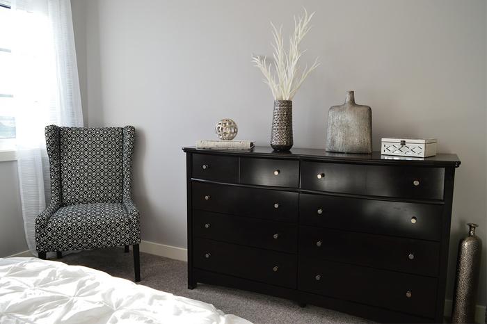 ejemplos de c modas modernas para dormitorio