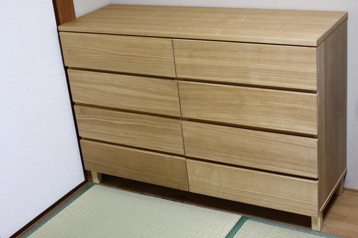 Ejemplos de c modas modernas para dormitorio - Dormitorio de madera ...