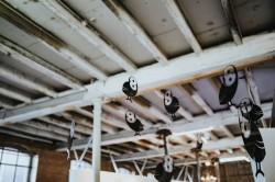 ideas para decoración de techos altos