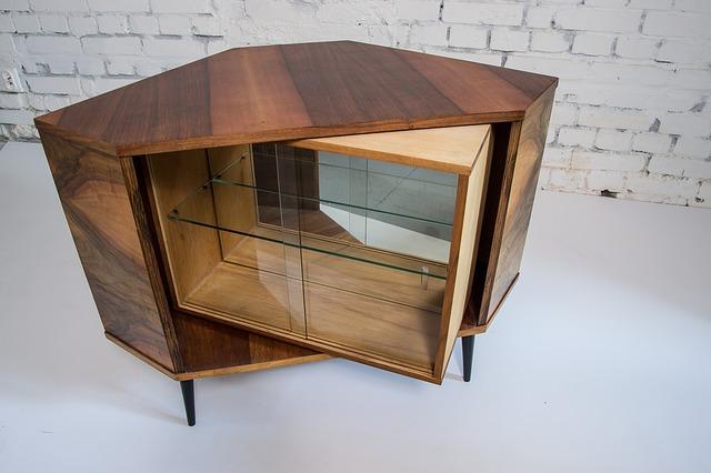 Los muebles para espacios peque os est n de moda - Muebles para ahorrar espacio ...