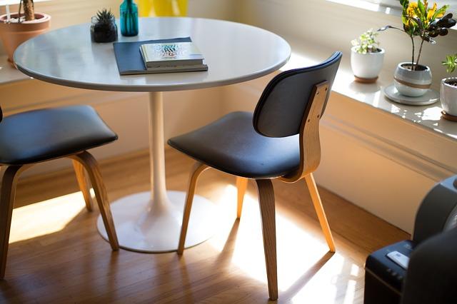 muebles para ahorrar espacio
