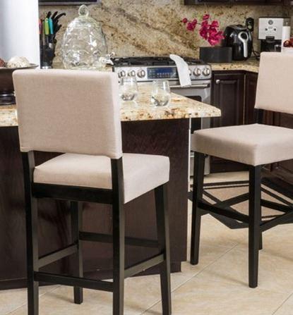 Especialistas en sillas de comedor y muebles for Comedor con taburetes