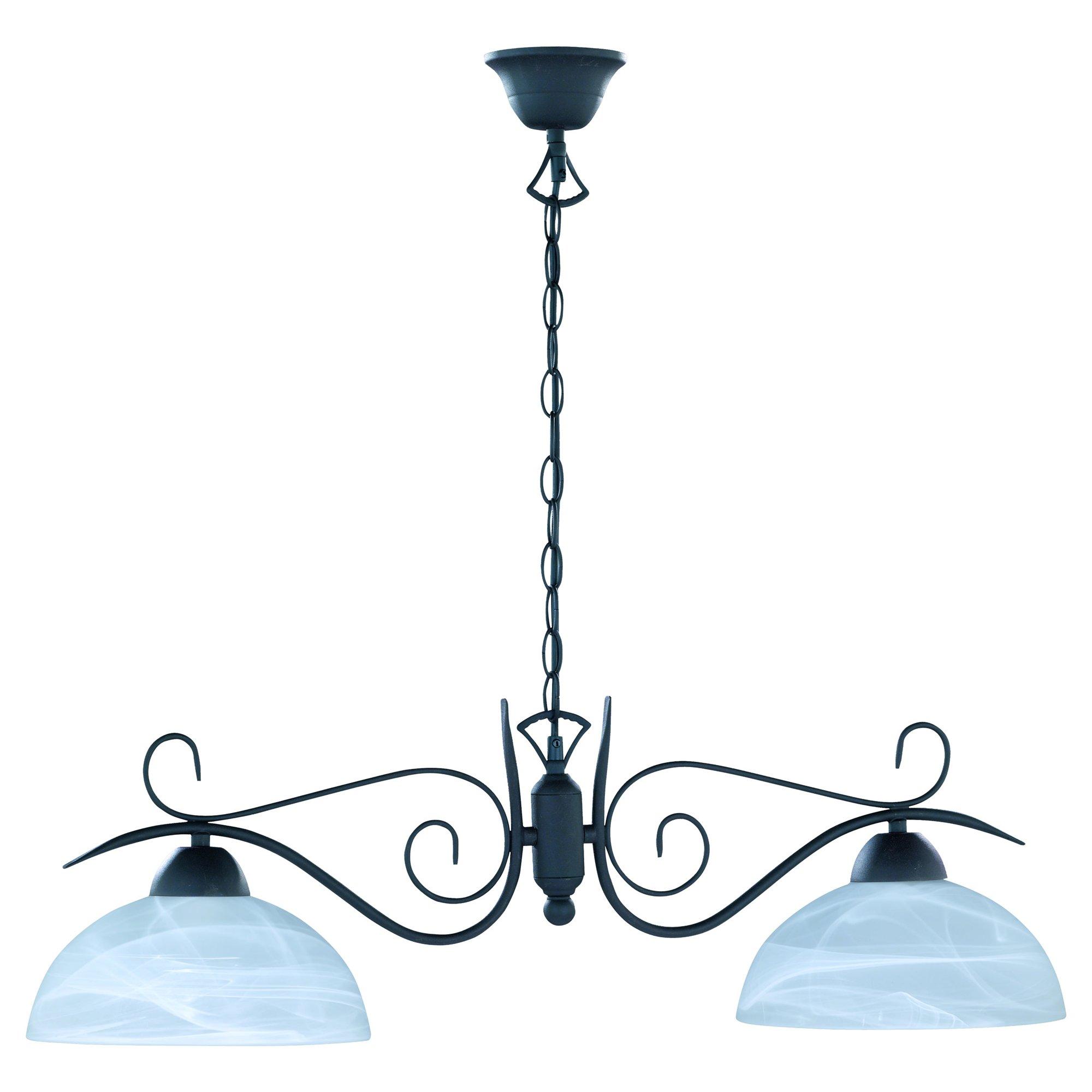Estilos de lamparas de techo beautiful la lmpara de fibra - Estilos de lamparas de techo ...