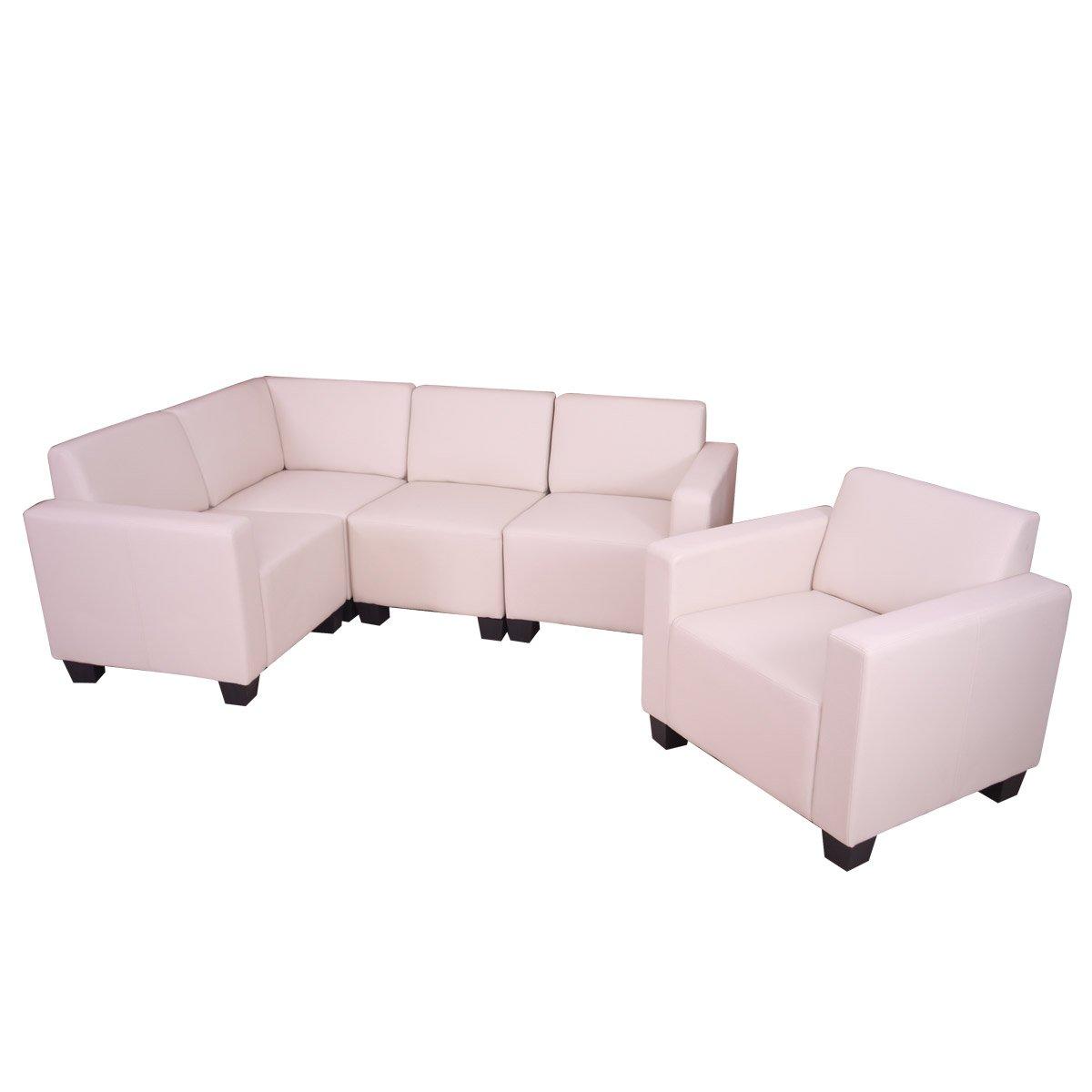 Sofa modular lyon en 4 piezas 1 sofa individual gran for Sofa gran confort precios