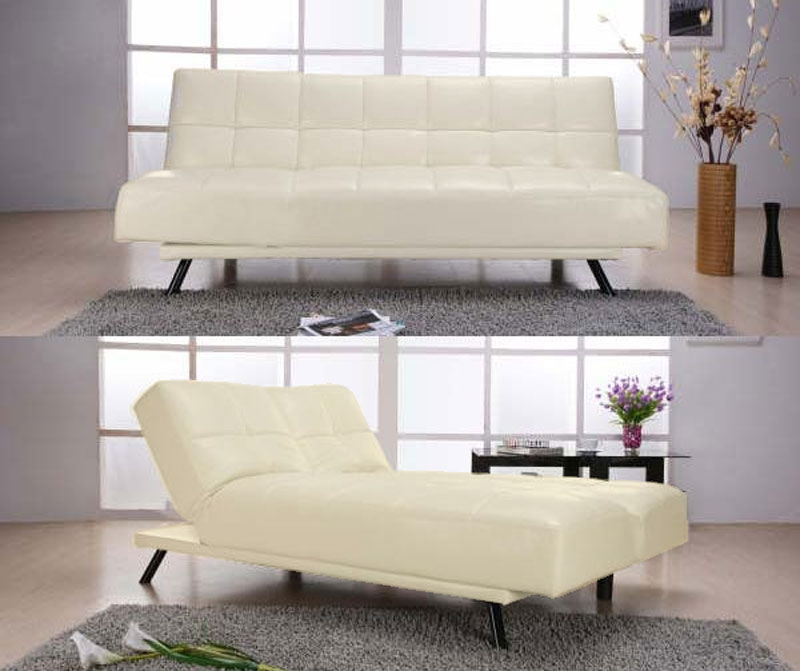 Sofa cama reclinable 3 plazas canberra longitud 196cm for Sofa cama 3 plazas