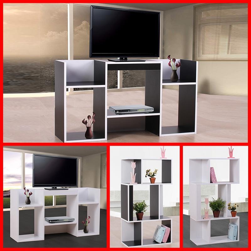 Mueble para tv soporte para tv de dise o 109x59x30 cm for Mueble soporte tv