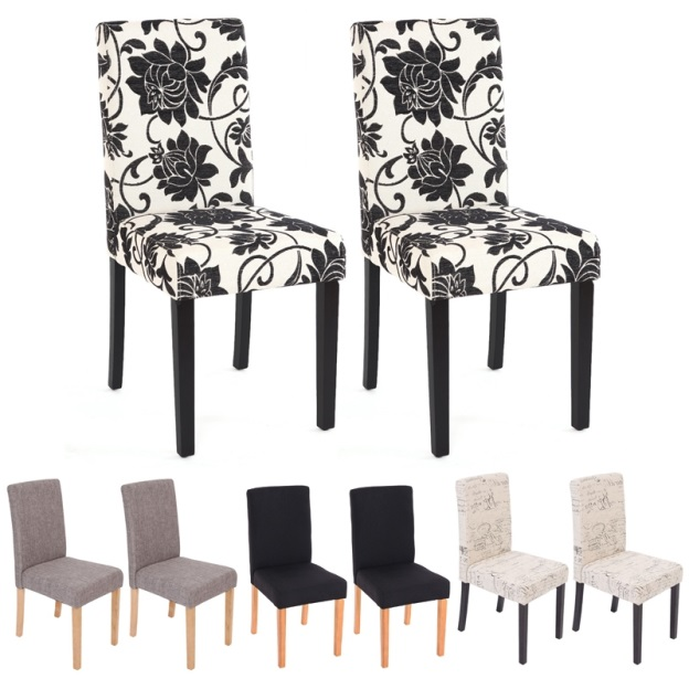 Telas para tapizar sillas de comedor for Telas para tapizar sillas comedor