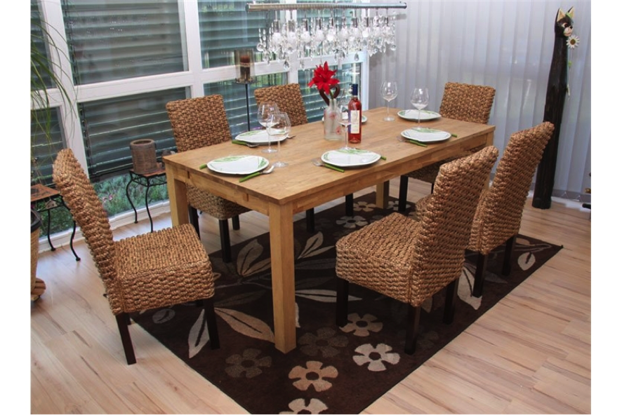 Beautiful comprar comedor pictures casas ideas for Muebles importados de china