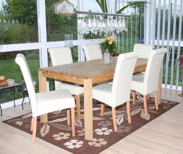 Comprar sillas de comedor online f cil y seguro for Comedor redondo 5 sillas