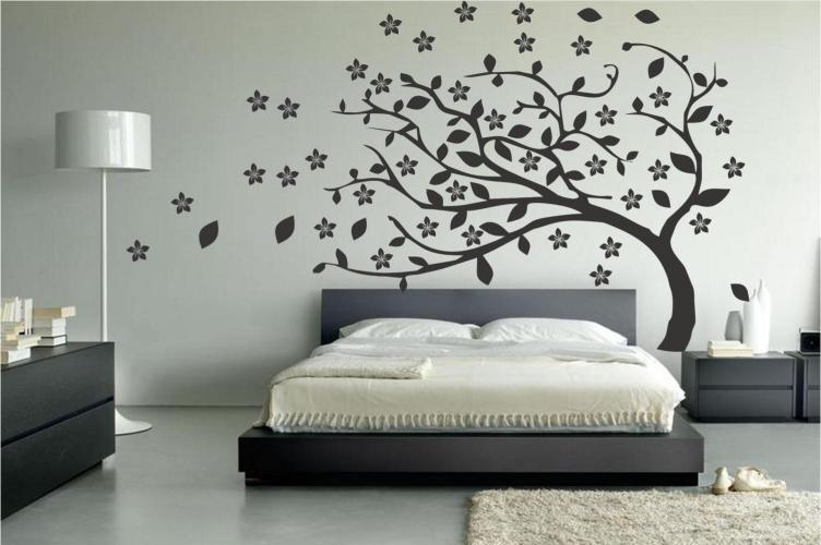 5 formas sencillas de decorar tus paredes - Decorar Paredes
