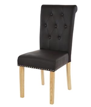 Por qué elegir sillas de polipiel - Homy.es: Homy.es