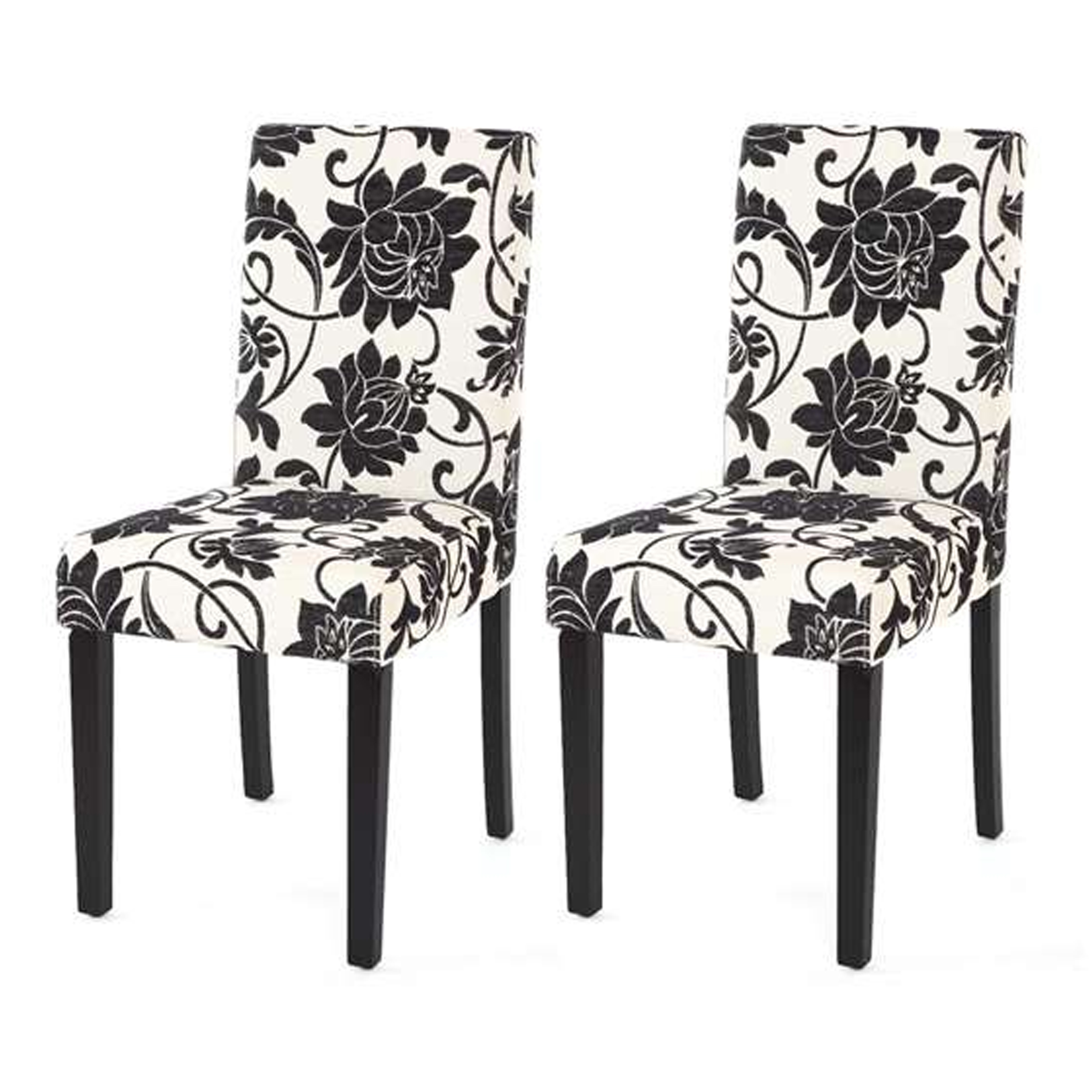 Las mejores sillas tapizadas para el comedor for Sillas para comedor tapizadas en tela