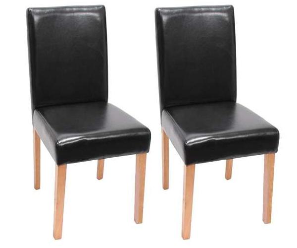 Cómo limpiar sillas de polipiel - Homy.es: Homy.es