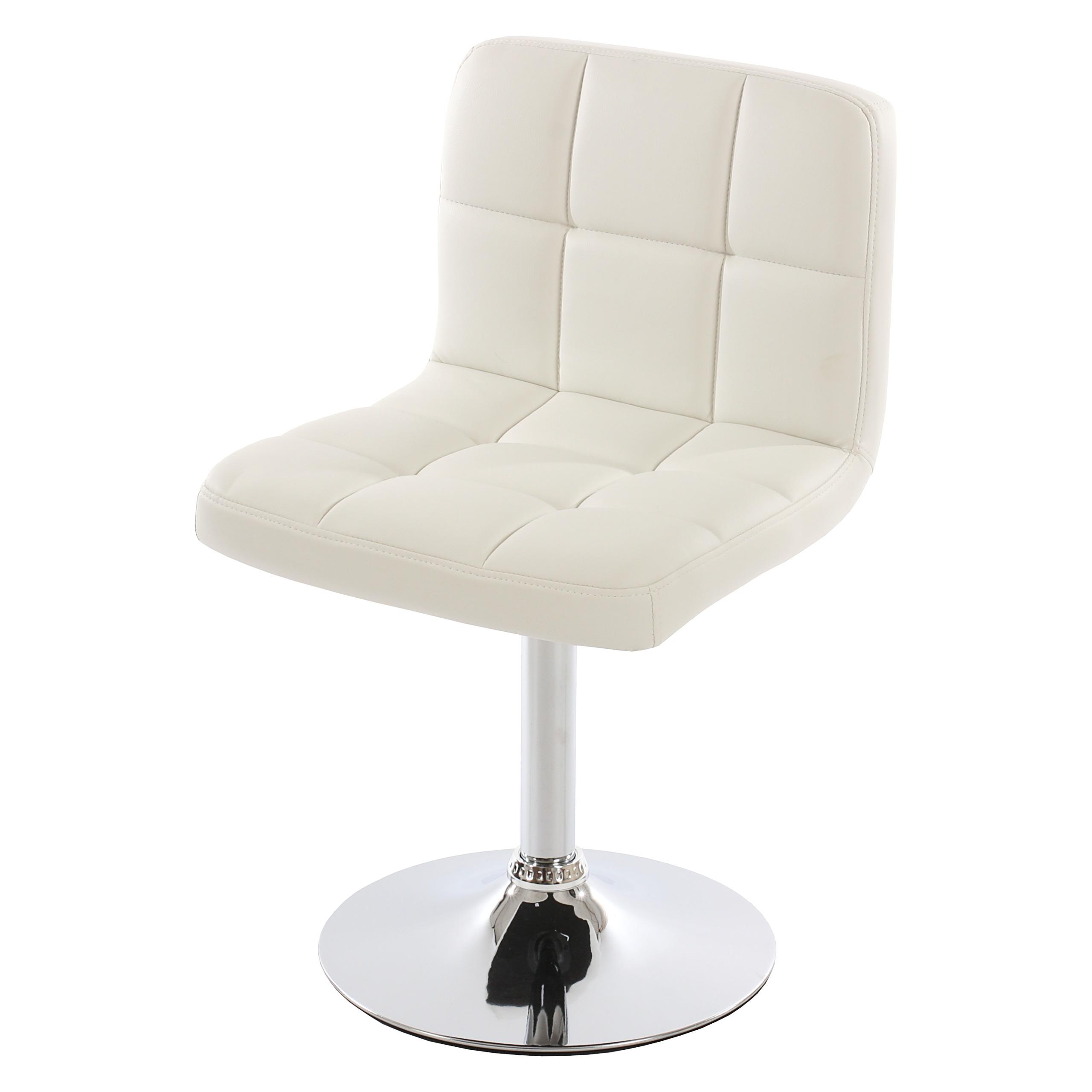 Sillas de comedor blancas los mejores modelos for Sillas de comedor comodas