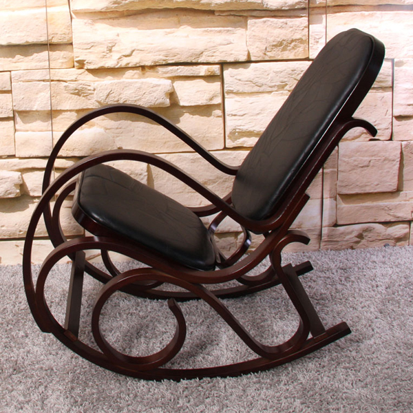 decora tu sal n con sillas mecedoras