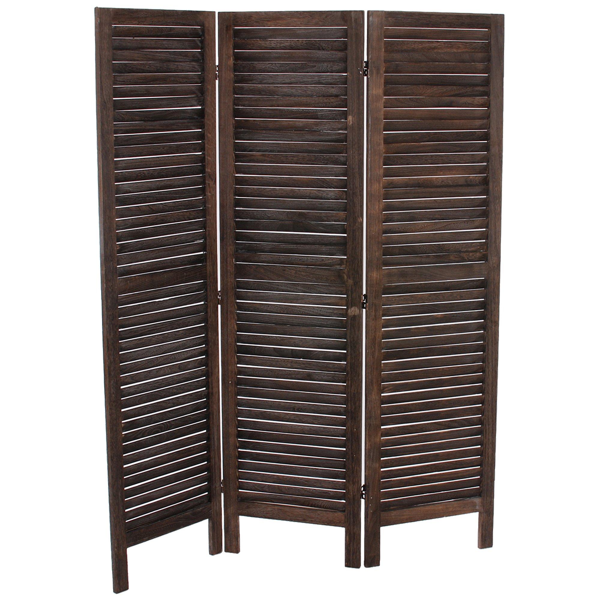 Ideas para utilizar un biombo en casa - Biombos de madera ...