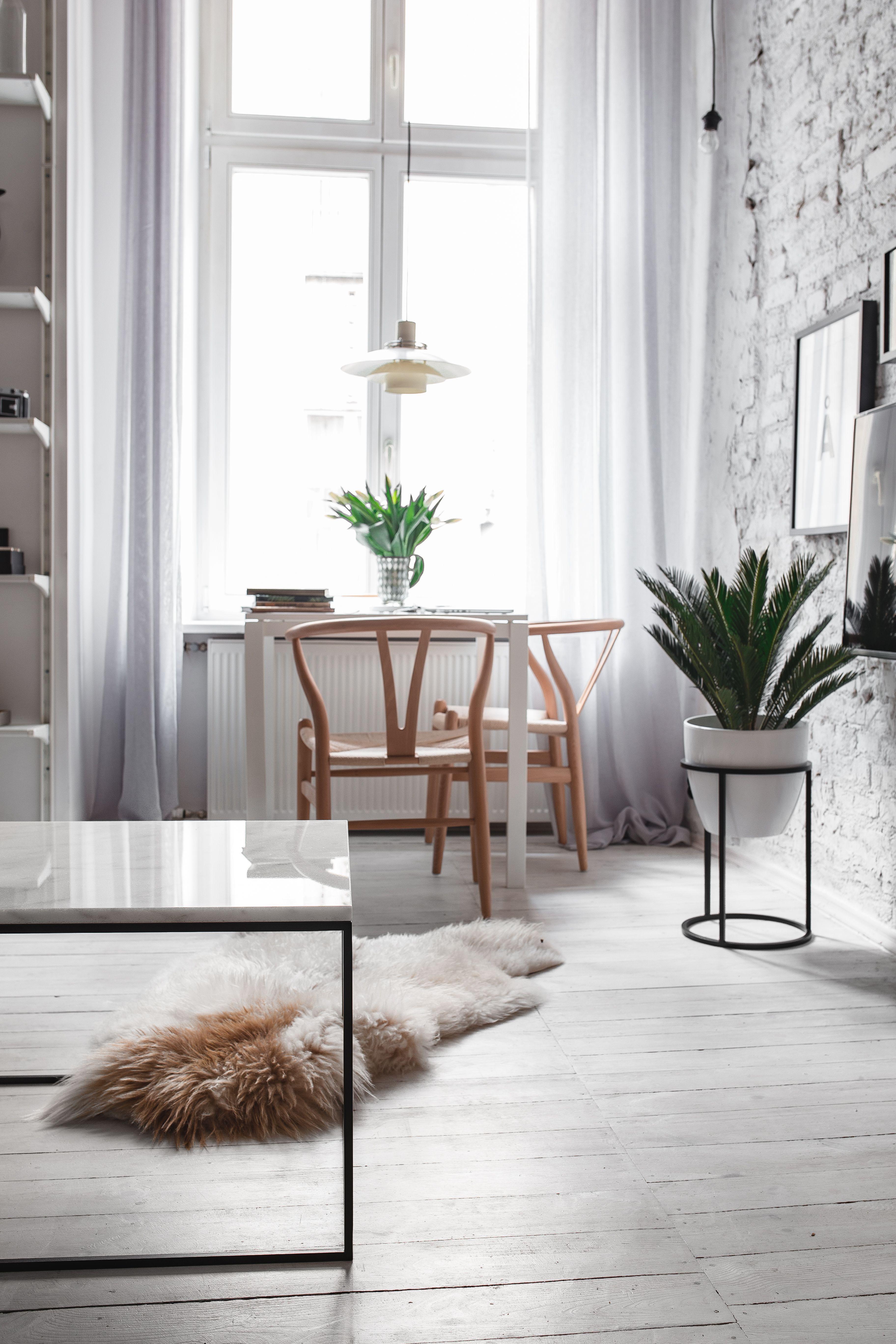 Diferentes estilos de la decoración escandinava - Homy.es ...