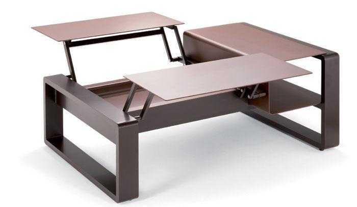 Mesas que se elevan conoce sus ventajas y desventajas - Mesas de centro que se elevan ...