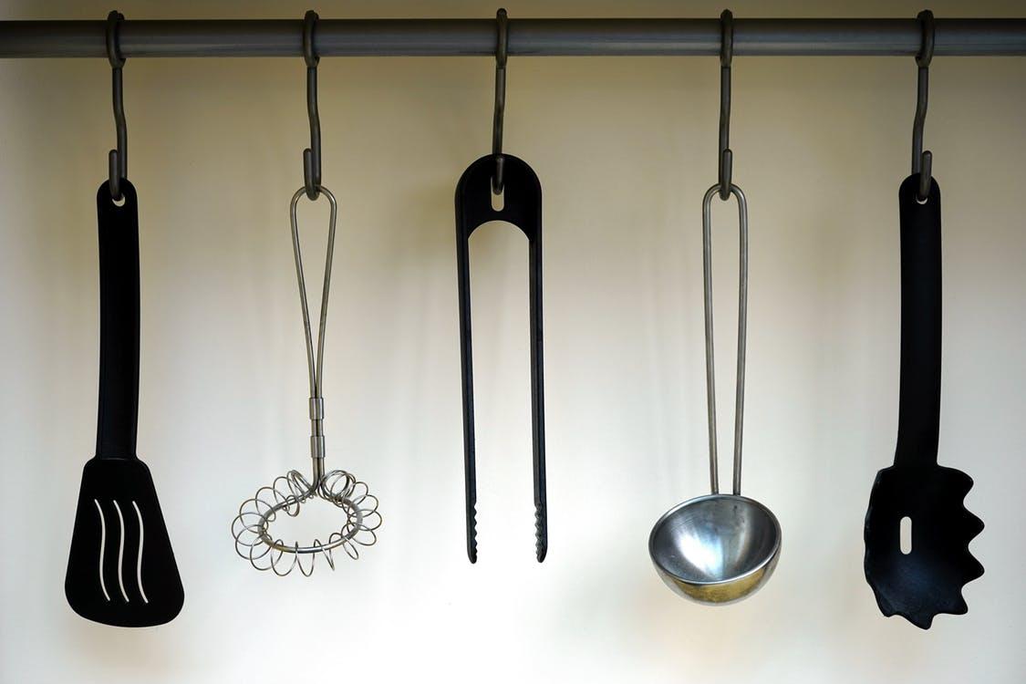 Gadgets de cocina que no te puedes perder for Articulos cocina online