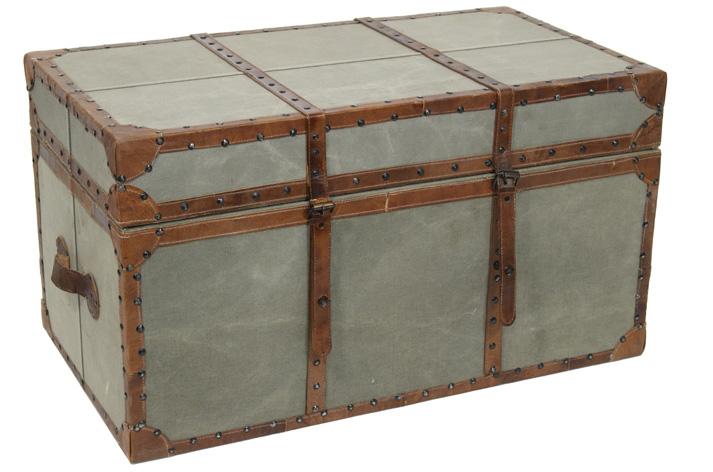 Posibilidades que ofrecen los baúles para dormitorios Homy