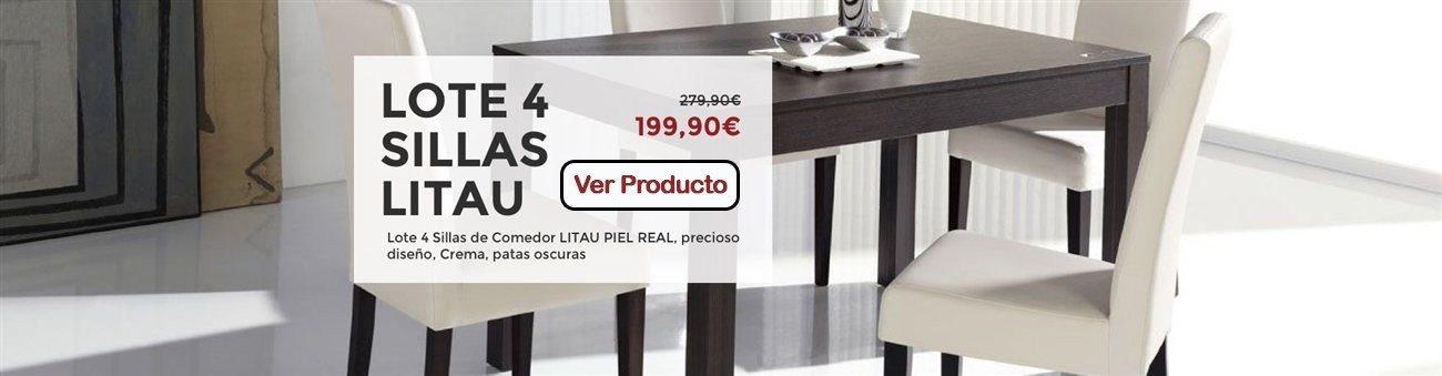 Homy.es - Especialistas en Sillas de Comedor y muebles