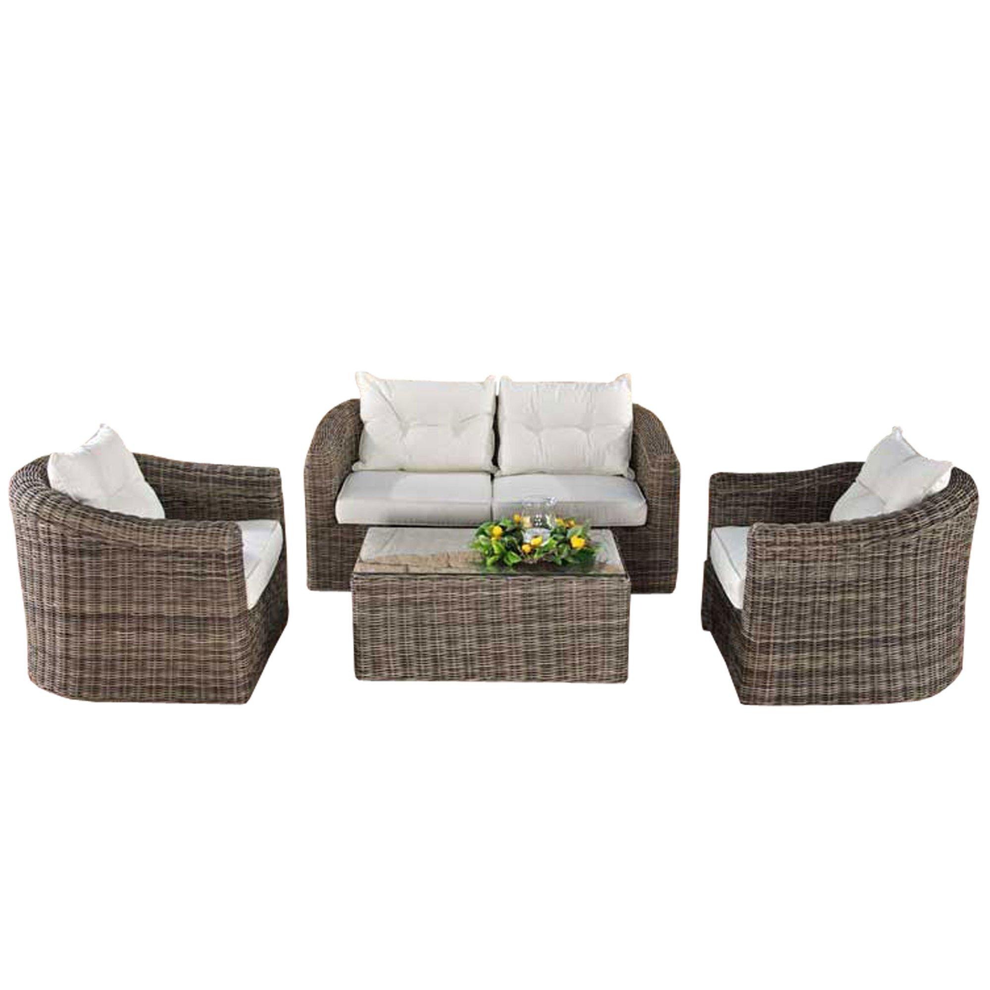 Conjunto muebles de jard n mandal conjunto muebles de - Conjuntos muebles jardin ...