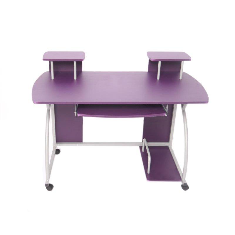 Escritorio mesa de ordernador ohio dimensiones for Dimensiones mesa escritorio