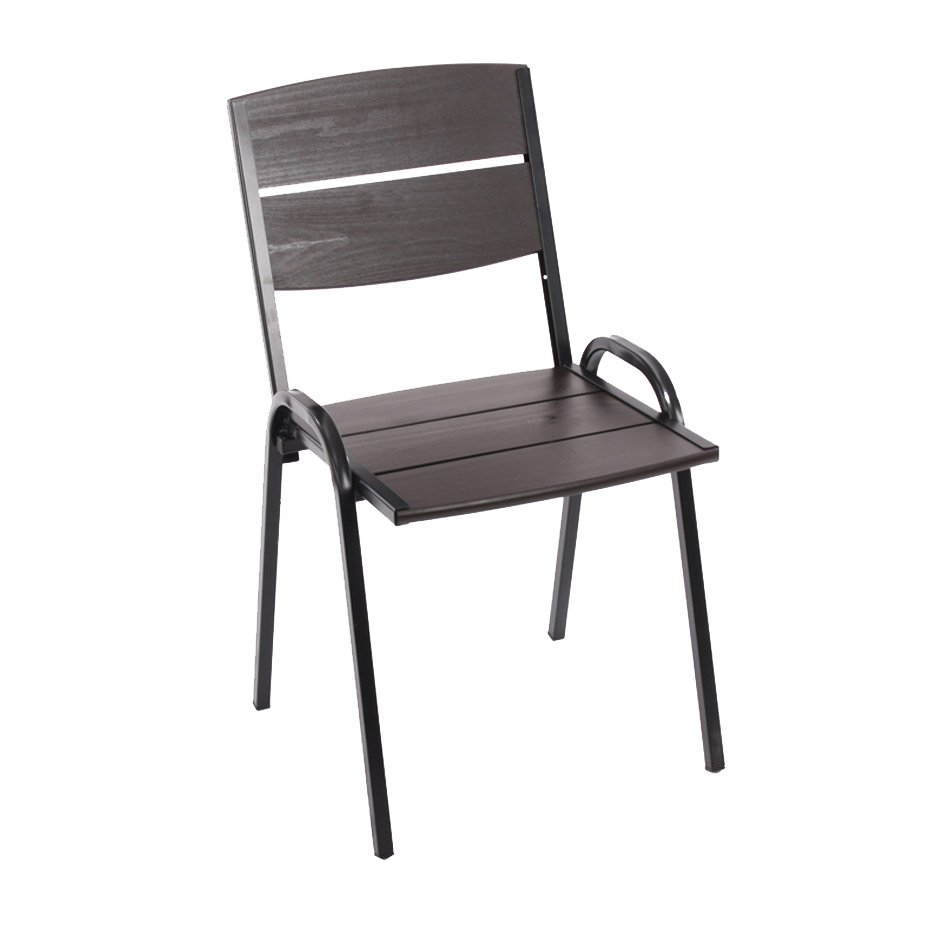 silla para jard n o terraza modelo peter gran calidad en