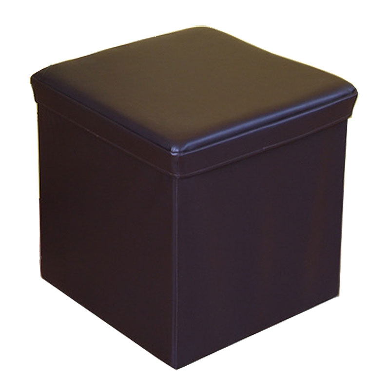 Taburete M9665 caja de almacenamiento de asiento taburete del cubo ...