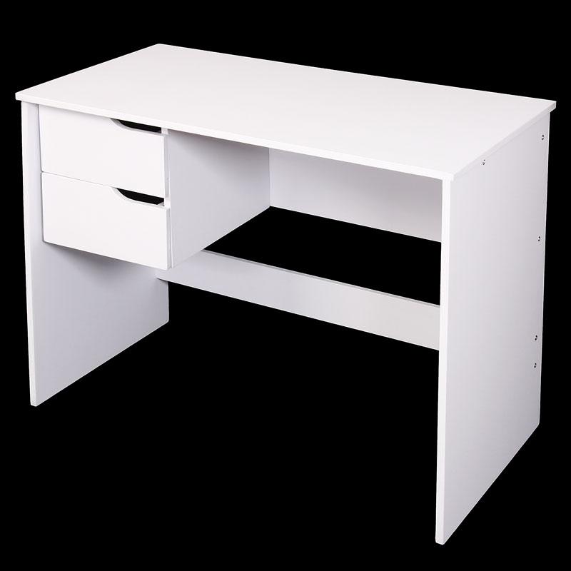 Mesa de escritorio para ordenador n38 dimensiones for Escritorios para oficina dimensiones
