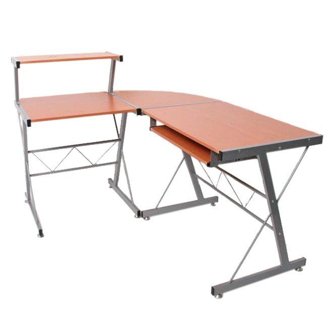 Escritorio de oficina mesa nevada dimensiones for Dimensiones de escritorios de oficina