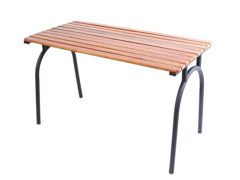 Lote mesa de jard n sevilla 4 sillas de madera for Mobiliario de jardin en sevilla