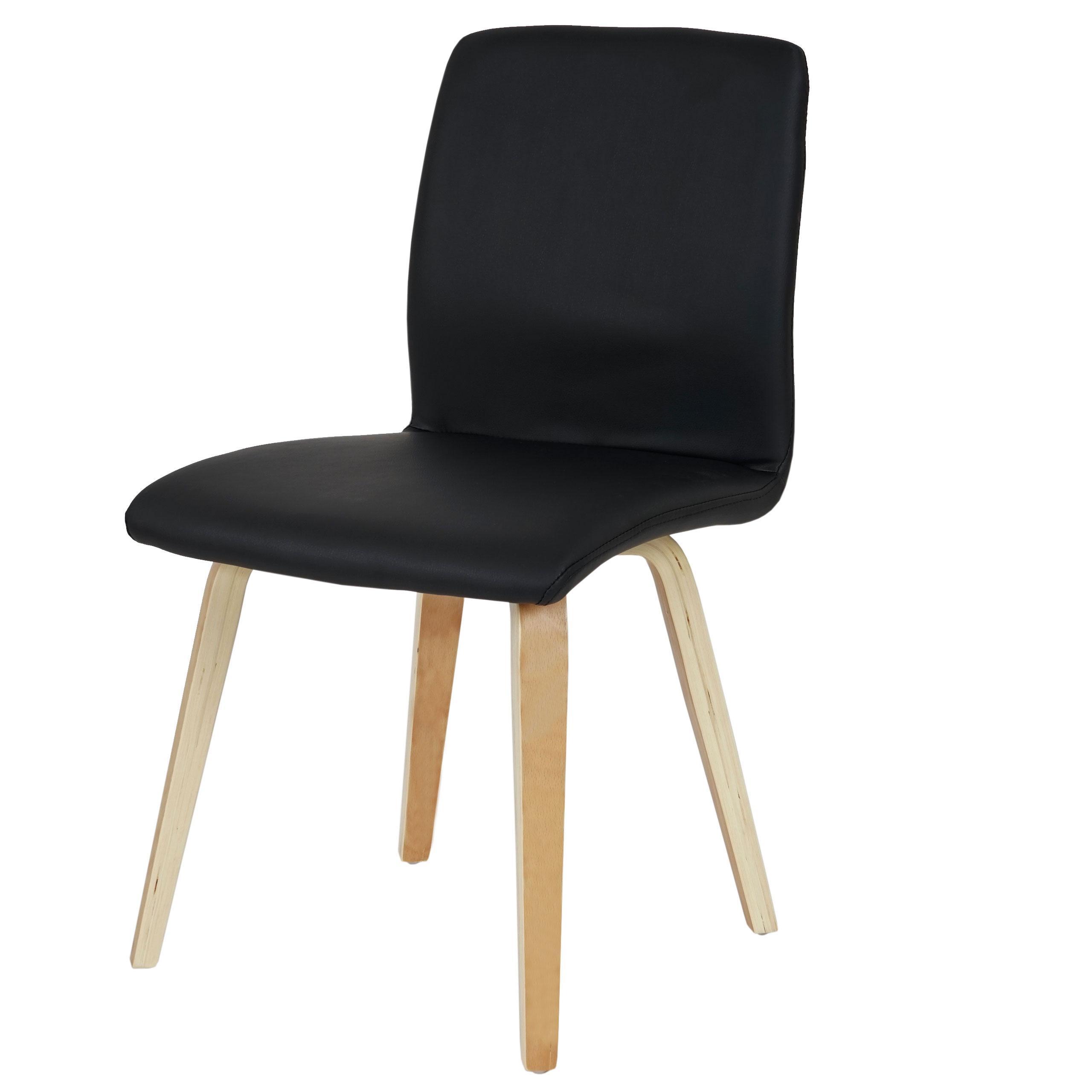 Lote 6 sillas de cocina o comedor dusty estructura y - Sillas de comedor diseno ...