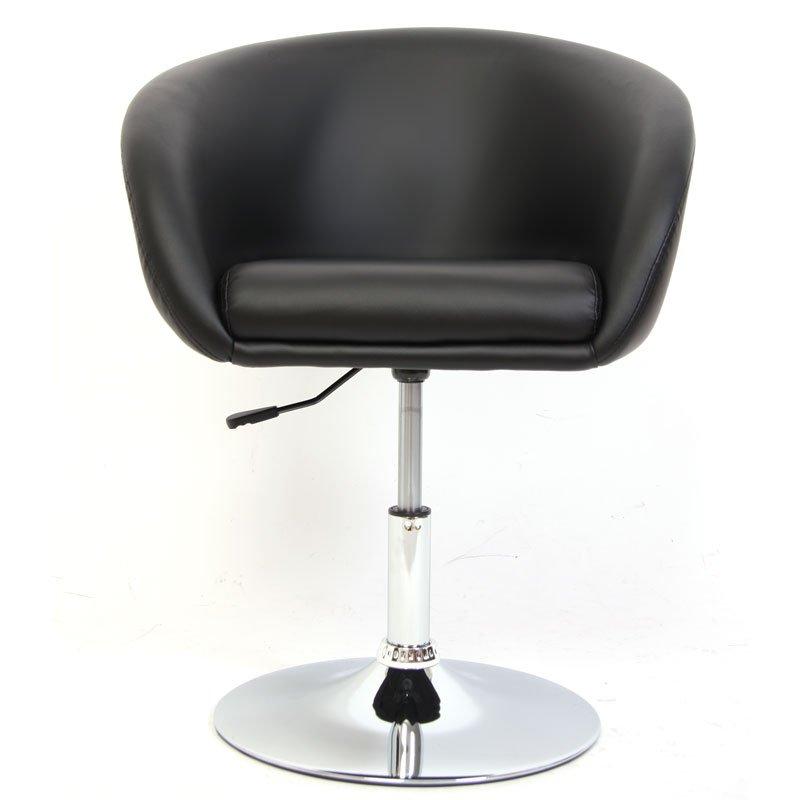Lote 6 taburetes silla comedor n39 altura regulable base for Altura silla