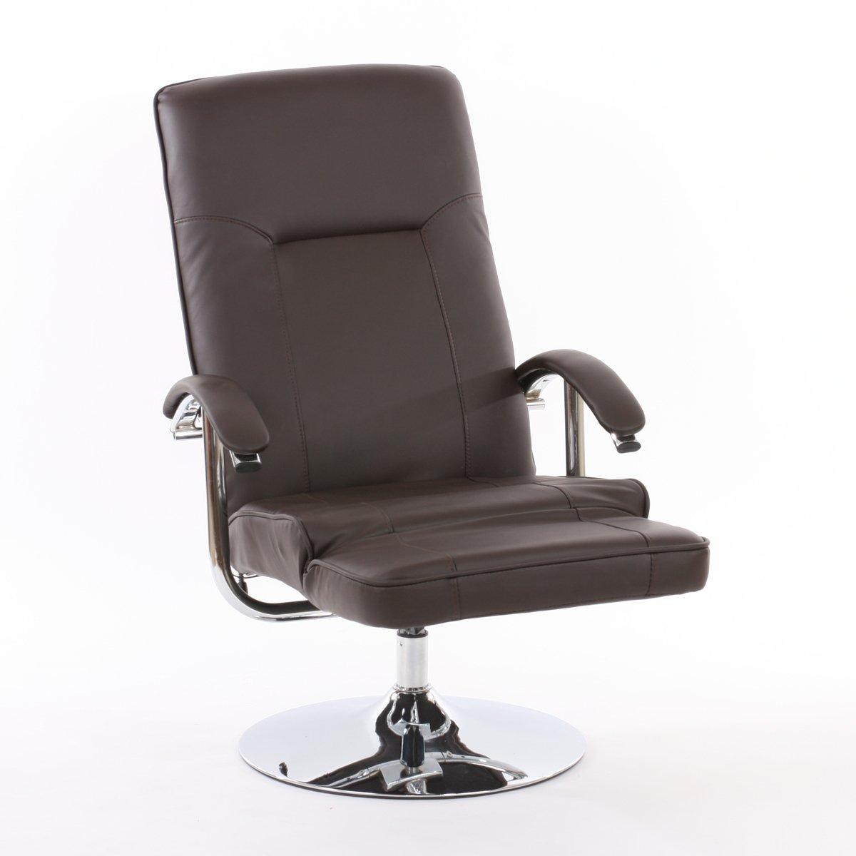 Sill n el ctrico reclinable modelo apia ii con funci n - Sillon reclinable piel ...