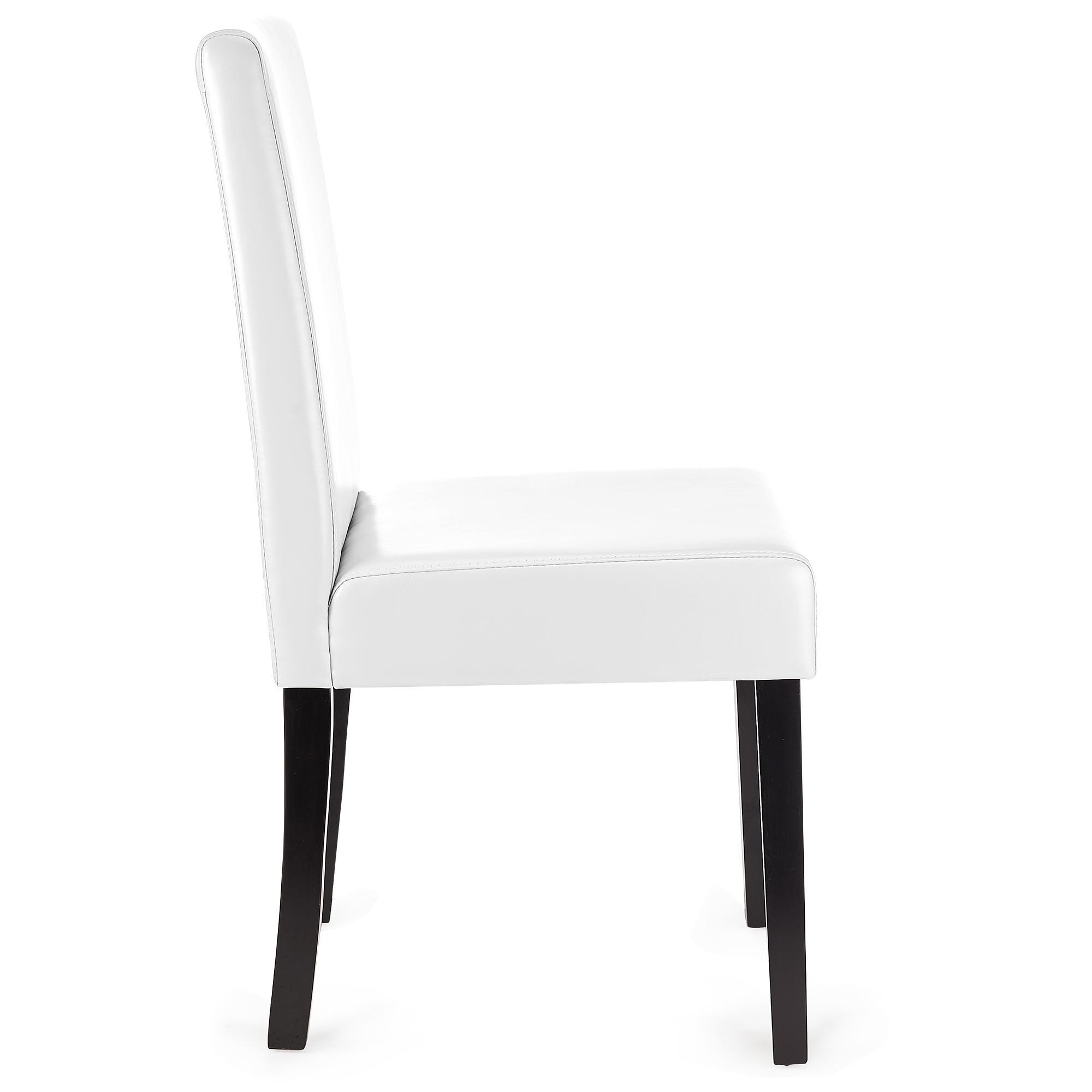 Conjunto 6 sillas de comedor muy robustas nicas gran for Sillas diseno oferta