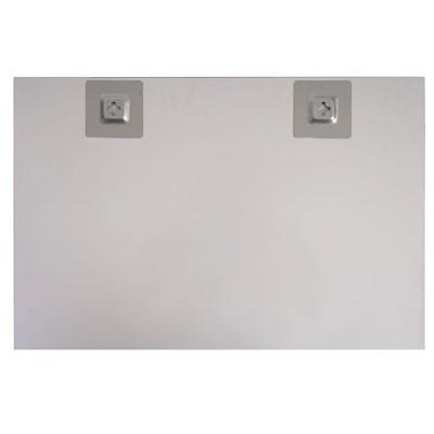 Cuadro de Cristal ORQUIDEA, Gran Nitidez y Contraste, 40x60cm